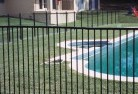 Acton ACT Aluminium fencing 12