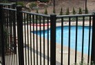 Acton ACT Aluminium fencing 13