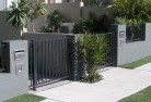 Acton ACT Aluminium fencing 15