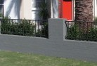 Acton ACT Aluminium fencing 16