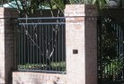 Acton ACT Aluminium fencing 17