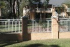Acton ACT Aluminium fencing 18