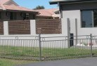Acton ACT Aluminium fencing 1