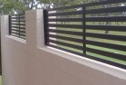 Acton ACT Aluminium fencing 20