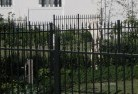 Acton ACT Aluminium fencing 21