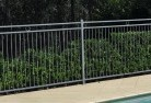 Acton ACT Aluminium fencing 22