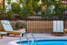 Acton ACT Aluminium fencing 23