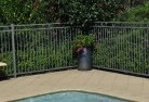 Acton ACT Aluminium fencing 24