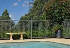 Acton ACT Aluminium fencing 25