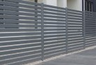 Acton ACT Aluminium fencing 4