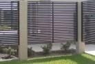 Acton ACT Aluminium fencing 6