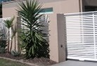 Acton ACT Aluminium fencing 9