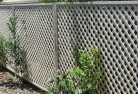 Acton ACT Back yard fencing 10