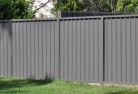 Acton ACT Back yard fencing 12