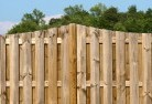 Acton ACT Back yard fencing 21