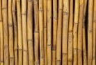 Acton ACT Bamboo fencing 2