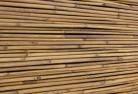 Acton ACT Bamboo fencing 3