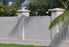 Acton ACT Barrier wall fencing 1