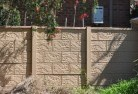 Acton ACT Barrier wall fencing 3