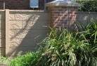 Acton ACT Barrier wall fencing 4