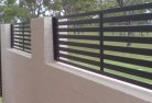 Acton ACT Brick fencing 11