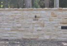 Acton ACT Brick fencing 19