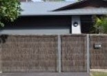 Brushwood fencing Temporary Fencing Suppliers