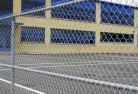 Acton ACT Chainlink fencing 3