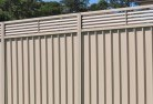 Acton ACT Colorbond fencing 13