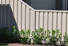Acton ACT Colorbond fencing 7