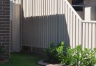 Acton ACT Colorbond fencing 9
