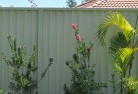 Acton ACT Corrugated fencing 1