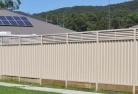 Acton ACT Corrugated fencing 2