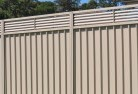 Acton ACT Corrugated fencing 5
