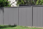 Acton ACT Corrugated fencing 9