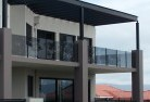 Acton ACT Glass balustrading 13