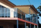 Acton ACT Glass balustrading 1