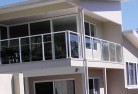 Acton ACT Glass balustrading 6