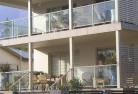 Acton ACT Glass balustrading 9
