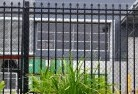 Acton ACT Industrial fencing 16