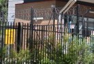 Acton ACT Industrial fencing 1