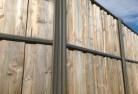 Acton ACT Lap and cap timber fencing 2