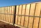 Acton ACT Lap and cap timber fencing 4
