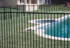 Acton ACT Pool fencing 2