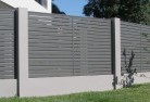 Acton ACT Privacy fencing 11