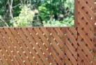 Acton ACT Privacy fencing 23