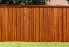 Acton ACT Privacy fencing 2