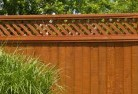 Acton ACT Privacy fencing 3