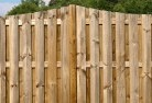 Acton ACT Privacy fencing 47