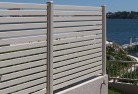 Acton ACT Privacy fencing 7